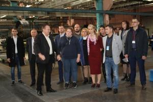2018.10.09-12 Белорусско-Российский молодёжный форум 2018