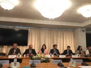 2019.07.01 Форум «Развитие парламентаризма»