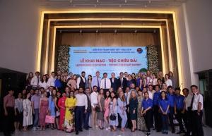 2019.07.23-29 Вьетнамско-Российский молодёжный форум