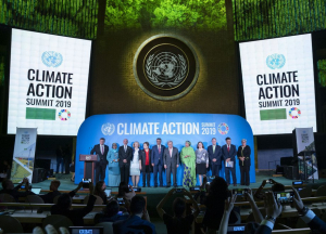 2019.09.23-30 74-я сессии Генассамблеи ООН