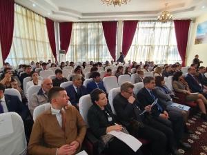 2019.11.12Таджикско-Российский молодёжный форум