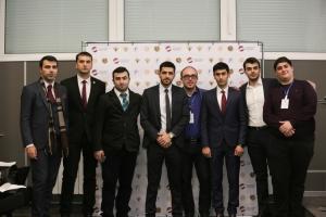 2019.11.25 Российско-Армянский молодёжный форум