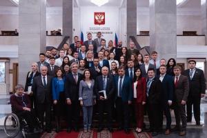 2019.12.12-15 Форум молодёжных организаций СНГ (пост-релиз)