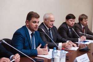 2019.12.12 Форум молодёжных организаций государств-участников СНГ